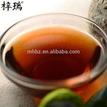 Jasmine Flower pu-erh Teas for wholesale