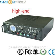 AV11032 amplifier 5.1 optical