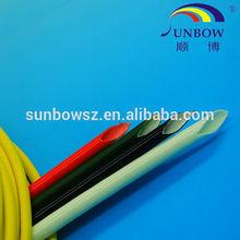 cable making equipment 4.0kV insuating knitted fiberglass tube