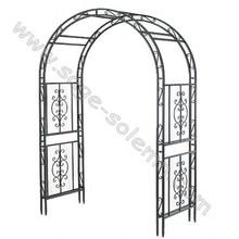 2014 Attractive Design Metal Wedding Arch