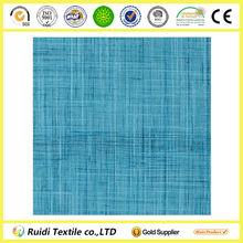 100% Cotton Yarn Dyed Lightweight Shirting Fabric For Dress/Shirt/Lining