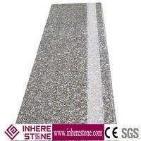 Hot selling granite G664 anti-slip strip for stairs