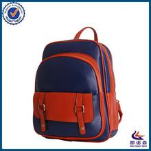 Genuine Leather Best 2014 Popular Backpack Brands