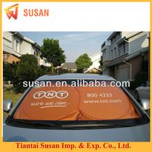 car front sunshade sail for uv protection