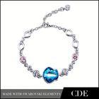Custom Design Adjustable String Bracelets