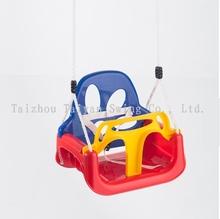 Garden Plastic Baby Swing Chair