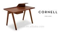 Cornell Desk, Walnut