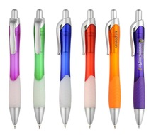 Company promotional advertising plastic ball pen