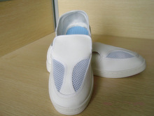 antistatic safety shoes