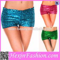 wholesale shining panties sex women hot silk panties