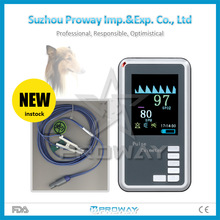 PPO-2JV Handheld Veterinary Pulse Oximeter With CE