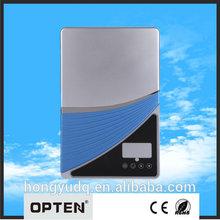 high efficiency electric portable diesel engine water jacket heater