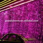 10Mx3M 1000 LED Outdoor Christmas String Fairy Wedding Party Curtain Light