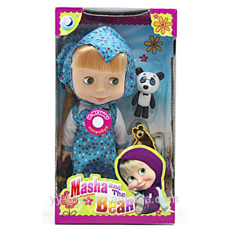 Masha And The Bear Toys uk 2015 Masha And The Bear Toy