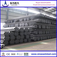 high quality !!! steel pipe scrap dubai ( factory)