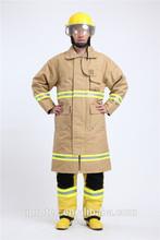 PBI Fire Proximity Suit