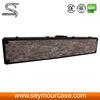 Camouflaged Portable 62-Inch Long Rifle Case Aluminum Rifle Gun Case