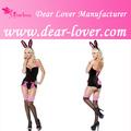 wholesale new 2014 di bellezza a buon mercato bunny costume uomo donna sesso foto