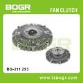 21082-VW001 nissan de aceite de silicona radiador ventilador de refrigeración 12 v dc