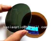 Sunglass polarized lenses green / grey / brown