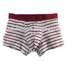 Boxer shorts for man hot sale modern design man sexy underwear