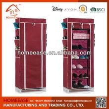 New design popular Decorative and fashion modular wardrobe