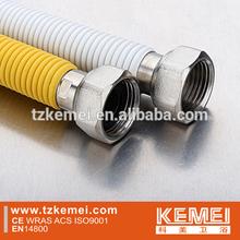 stainless steel flexible metal hose pipe