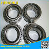 Tapered roller bearing size chart 30205 33205
