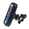 Waterproof Case Bike Motorcycle Bicycle Handlebar Mount for GPS