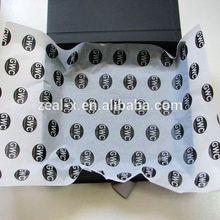 Nice custom printed tissue paper & tissue paper jumbo roll