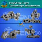 Engine BKD/AZV turbo GT1749V 03G253010JX turbocharger