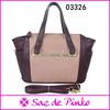 the newest design high quality pu luxury tote 2013 latest design bags women handbag top handbag