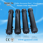 shell and tube type condensers/tube exchanger/heat exchanger product base in china