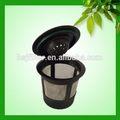Nuevo estilo de la nueva productos reutilizable k - taza de filtro de café