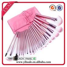 22pcs superior Professional Soft Cosmetic Makeup Brush