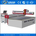 Tile processing high pressure water cutter tile design machine