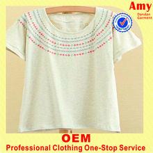 japan style tshirt xxl sizes tshirt for female