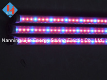 factory high quality offer t5 led grow light t5 tube lighting 18w smd 2835 for leafy vegetables