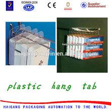 J Hook Hang Tab/sticker hook adhesive