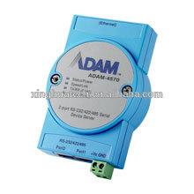 Advantech 2-port RS-232/422/485 Serial Device Server ADAM-4570-CE