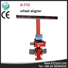 3d four wheel alignment