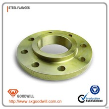 en545/ISO2531 double socket flange branch tee
