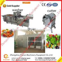 FACTORY PRICE vegetable washing machine industry/vegetable washing equipment/fruit and vegetable washing machine