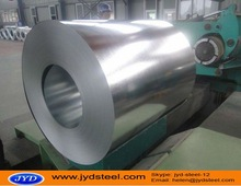 hot dipped galvanized steel coil and sheet buyer