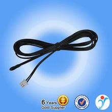 Iso / Rohs termistor NTC 5 k para aire acondicionado