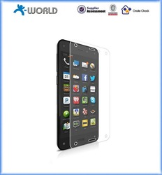 High Transparency Clear Screen Protector for Amazon Fire Phone