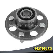 Personalizar 513034 cubo de la rueda/accesorios de cromo para camiones/rodamiento vehículos