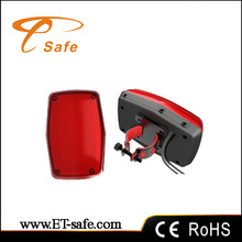 Electric motorcycle GPS tracker GPS304 Special Tail Lamp motor GPS tracker,easy hiding,low cost