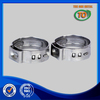 standard single ear lifting clamp