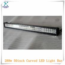Long life 20 22inch 120w 2 row led light bar